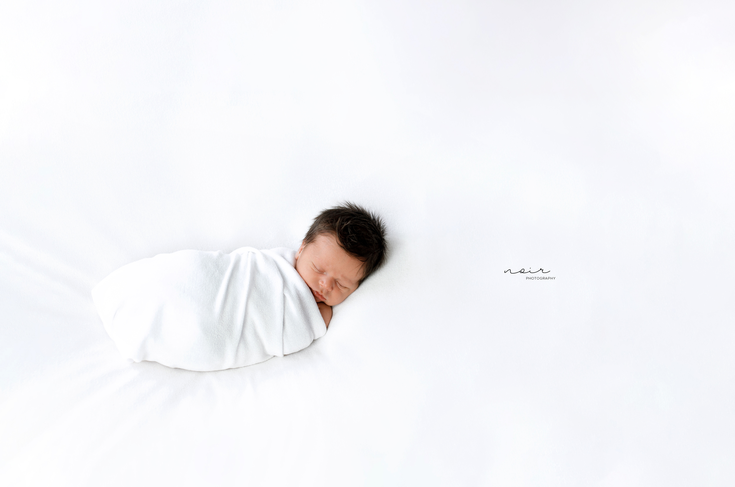 Newbornfotografie fotoshoot West-Vlaanderen